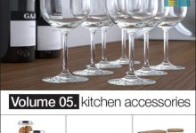 Photo of Download Vol.05 kitchen accessories from model + model