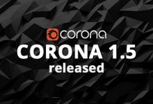 Photo of Download Corona Renderer v1.5.1 plugin for 3ds Max 2012-2017