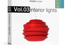 Photo of Download Vol 03 Interior lights from Model + Model
