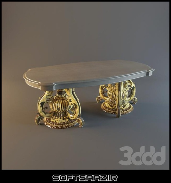 3DSky-Pro-Table-and-Chair-Vol-2 - uparchvip