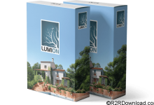 Photo of Lumion Pro 8 with crack Free Download (64-Bit)