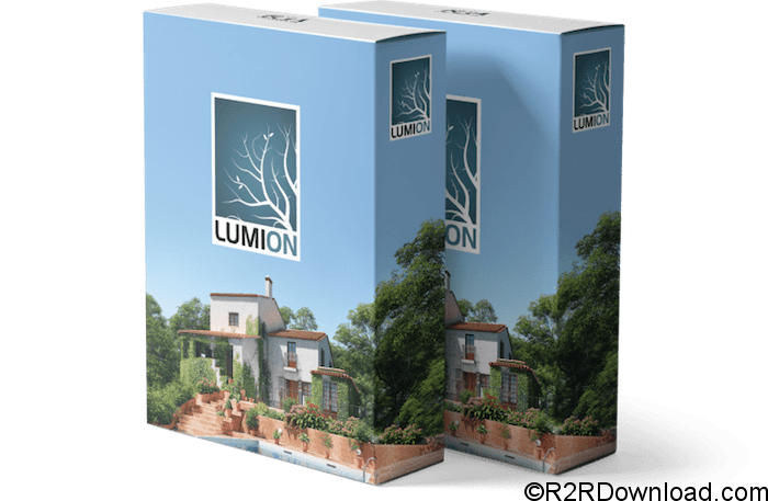 lumion 8  with crack 64 bit