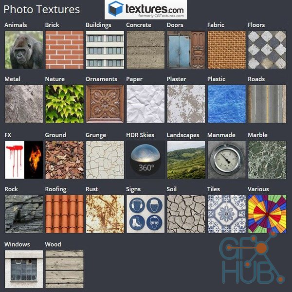 Download Cgtextures Mega Bundle 2018 103 Gb Uparchvip