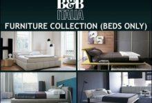 Photo of B & B Italia – Beds ( 1.5 GB )