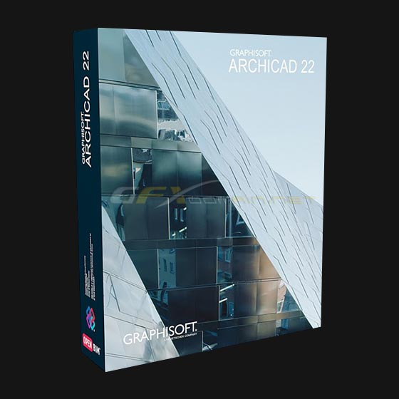 Graphisoft Archicad 22 Build 3006 Win X64 Uparchvip