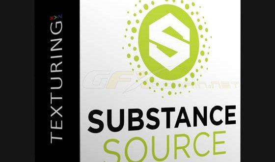 TEXTURING XYZ – SUBSTANCE SOURCE SKIN MATERIALS - uparchvip