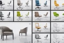 Photo of VizPeople – 3D Seating Furniture