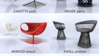 Photo of VizPeople – Armchairs