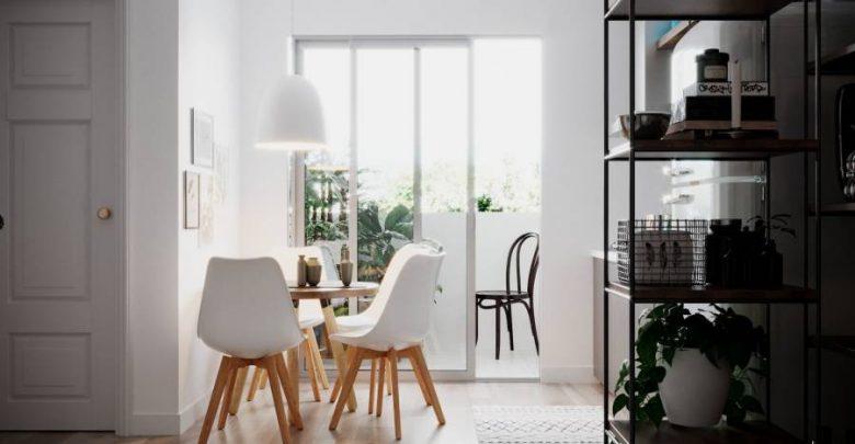 CGTrader %E2%80%93 Scandinavian Small House Design Low poly 3D model 780x405 - 36+ Small House Design 3D Model Images