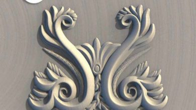 Photo of PolyDetail – Ornament Plugin for 3ds Max