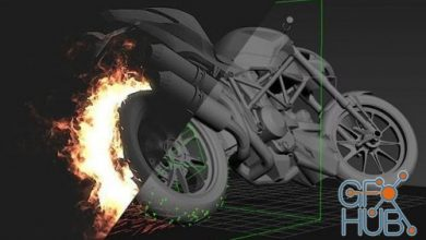 Photo of Chaos Group Phoenix FD v3.13.00 for 3ds Max 2014 to 2020 Win