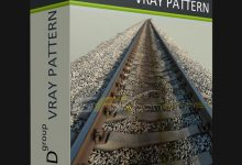Photo of Download the VRayPattern v1.081 plugin for 3ds Max 2014 to 2020