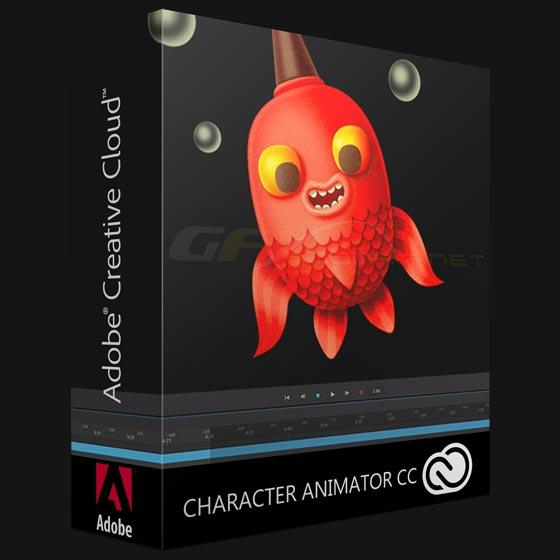 Adobe Character Animator Cc 2019 V2 1 0 140 Win Mac