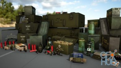 unreal marketplace Archives - uparchvip