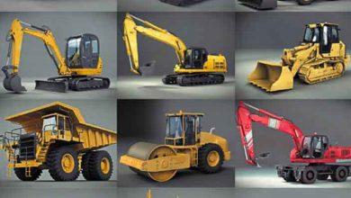 Photo of DOSCH DESIGN – DOSCH 3D – Heavy Machines