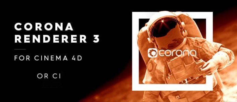 Corona Renderer v3 2 for Cinema 4D R14 to R20 Win - uparchvip