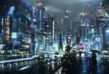 Photo of Kitbash3D – Neo Shanghai