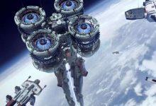 Photo of Kitbash3D – Veh: Spaceships