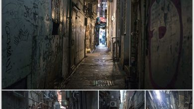 Photo of Photobash – Dirty Alley