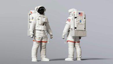 Photo of Renderhub – EMU NASA SPACE SUIT 3D MODEL