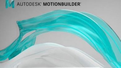 Photo of Autodesk MotionBuilder 2020 Win x64