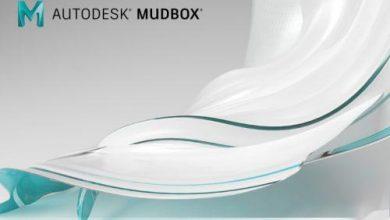 Photo of Autodesk Mudbox 2020 Win x64
