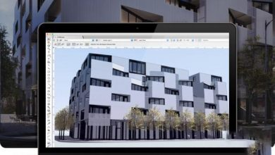 Photo of Vectorworks 2020 SP4 Win x64