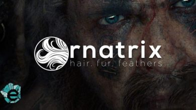 Photo of Ephere Ornatrix v3.0.6.24310 for Maya 2018 to 2020 Win64