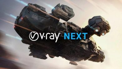 Photo of V-Ray Next v5.00.20 for Maya 2017 to 2020 Win x64