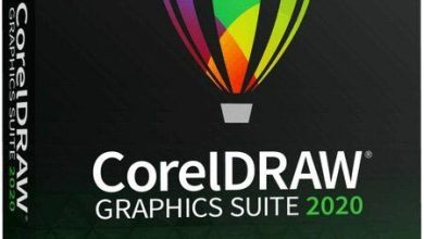 Photo of CorelDRAW Graphics Suite 2020 v22.1.1.523 Win x32/x64