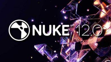 Photo of The Foundry Nuke Studio 12.2v2 Win x64