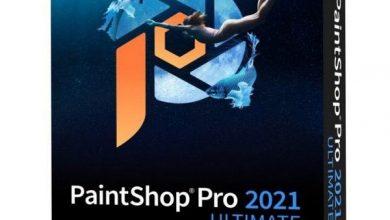 Photo of Corel PaintShop Pro 2021 Ultimate 23.0.0.143 Win x64
