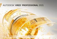 Photo of Autodesk VRED Professional with Assets 2021.2 Win x64