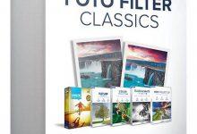 Photo of Franzis Foto Filter Classics 1.0.0 Win x64