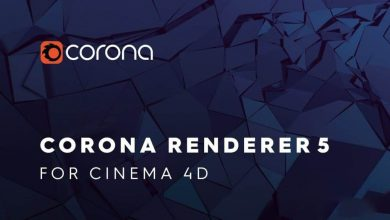 Photo of Corona Renderer 5.2  for cinema 4D  R14 to R21