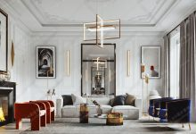 Photo of The Collection Of LIVING ROOM SCENES VRAY VOL 2 (2020)
