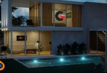 Photo of Udemy – Create & Design a Modern 3D House in Blender 2.80